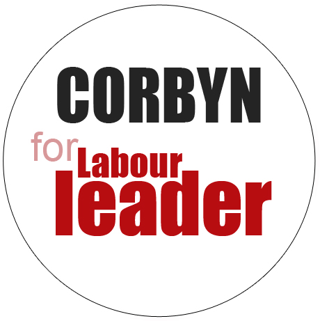 Corbyn for Labour leader