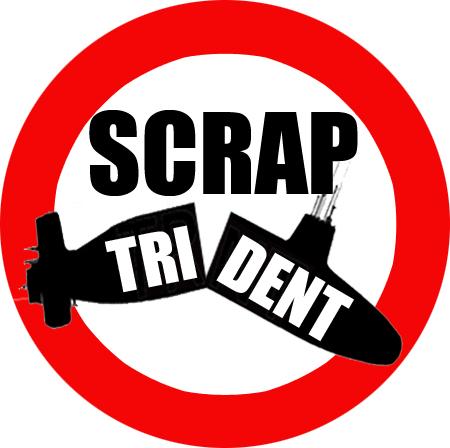 scrap trident design