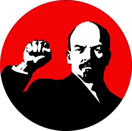 Lenin proof