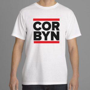 Corbyn white