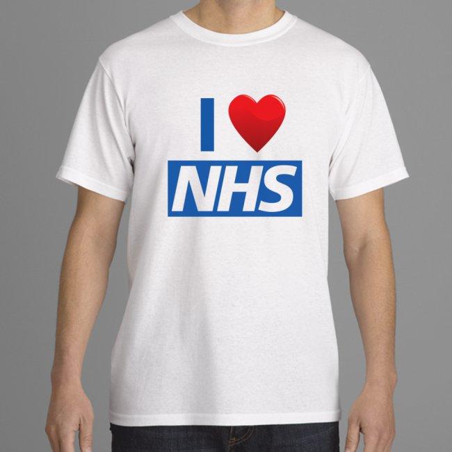 I love NHS