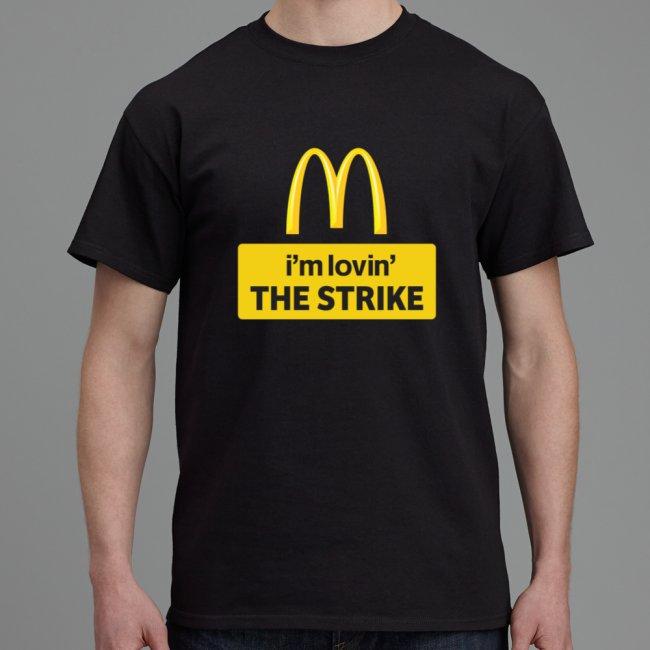loving the strike black