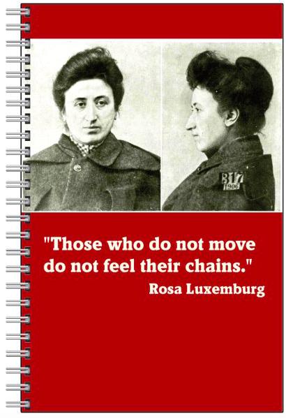 Luxemburg notebook