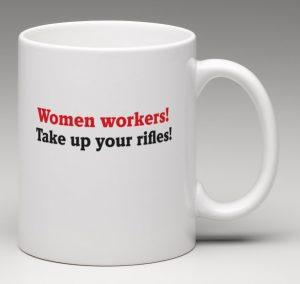 women workers back