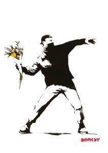 flower thrower