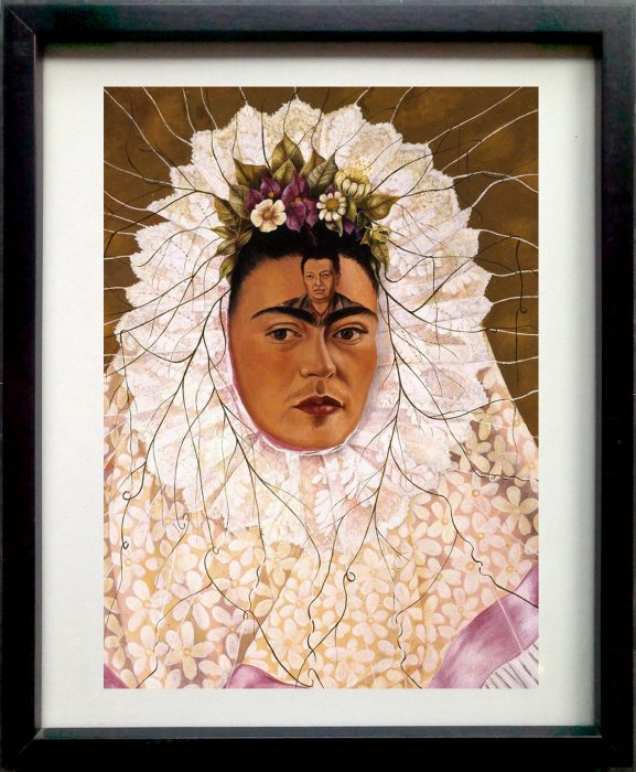 Frida Kahlo Riveria